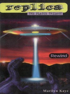 cover image of Rewind (Replica