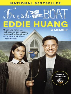 cover image of Fresh Off the Boat