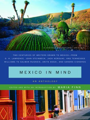 cover image of Mexico in Mind