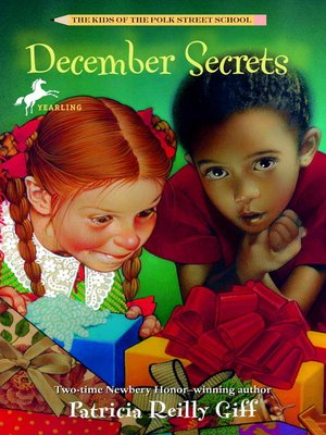 cover image of December Secrets