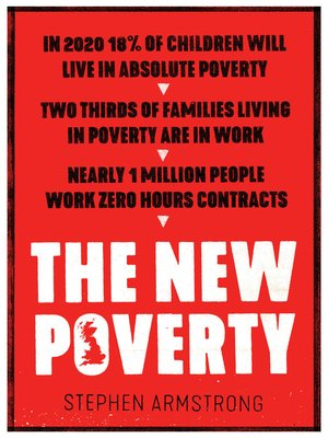 cover image of The New Poverty