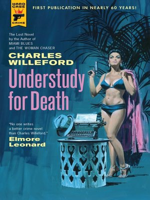 cover image of Understudy for Death