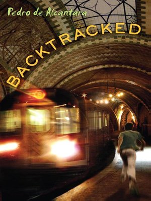 cover image of Backtracked