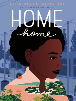 cover image of Home Home