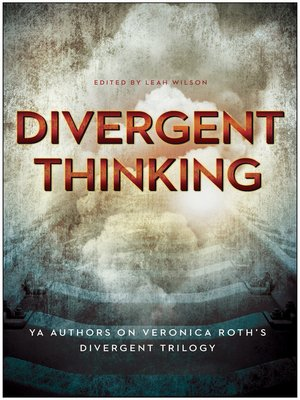 cover image of Divergent Thinking