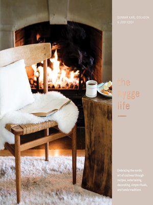 cover image of The Hygge Life