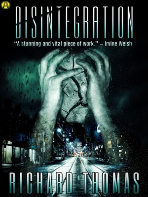 cover image of Disintegration
