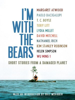 cover image of I'm With the Bears