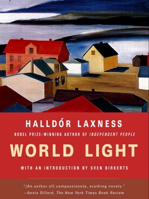 cover image of World Light