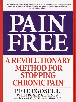 cover image of Pain Free