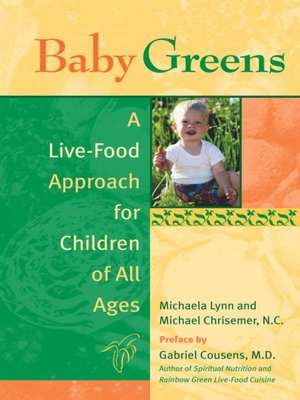 cover image of Baby Greens