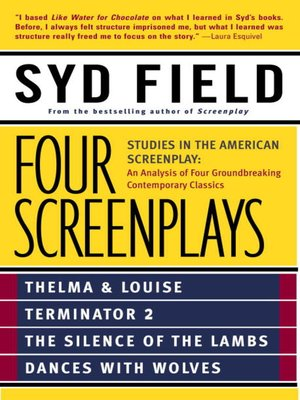 cover image of Four Screenplays