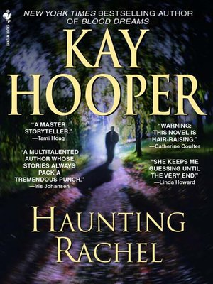 cover image of Haunting Rachel