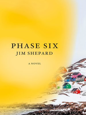 cover image of Phase Six