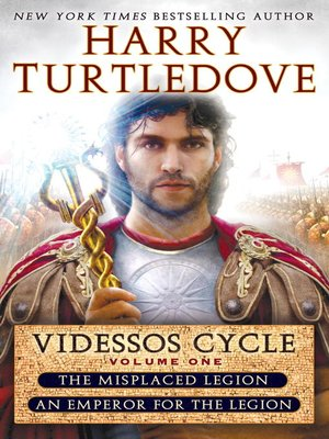 cover image of Videssos Cycle, Volume 1