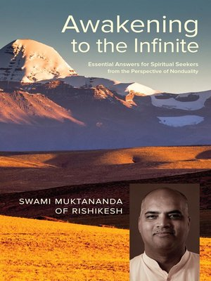 cover image of Awakening to the Infinite