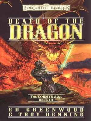 cover image of Death of the Dragon