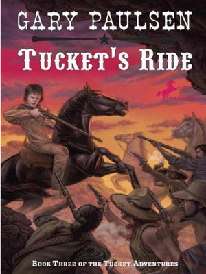 cover image of Tucket's Ride