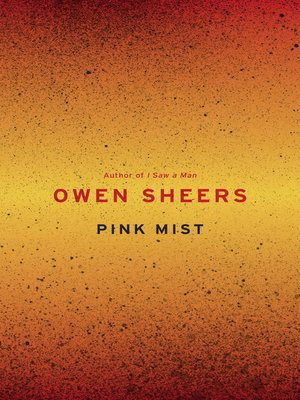 cover image of Pink Mist