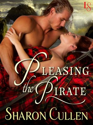 cover image of Pleasing the Pirate