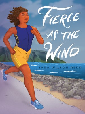 cover image of Fierce as the Wind