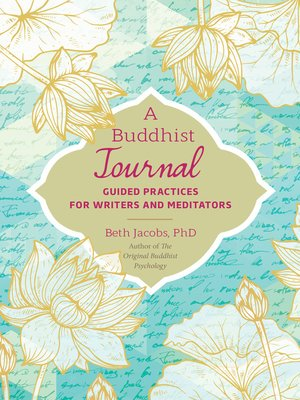 cover image of A Buddhist Journal
