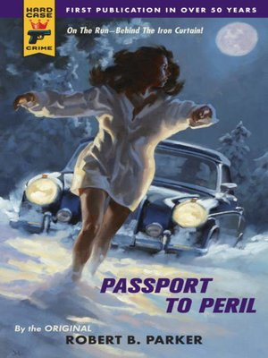cover image of Passport to Peril