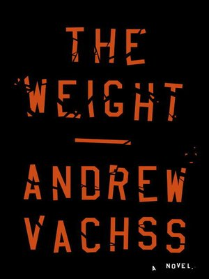 cover image of The Weight