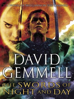 cover image of The Swords of Night and Day