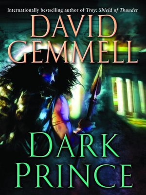 cover image of Dark Prince