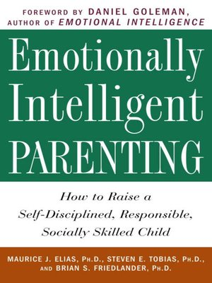 cover image of Emotionally Intelligent Parenting