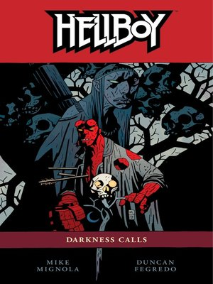 cover image of Hellboy (1994), Volume 8