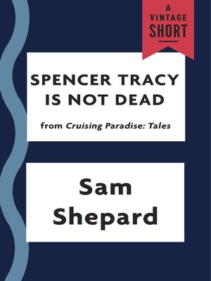 cover image of Spencer Tracy Is Not Dead
