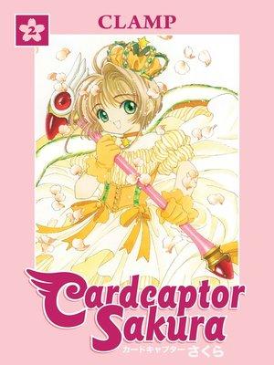cover image of Cardcaptor Sakura Omnibus, Volume 2