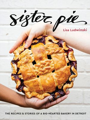 cover image of Sister Pie