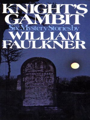 cover image of Knight's Gambit