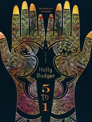 cover image of 5 to 1