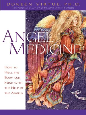 cover image of Angel Medicine