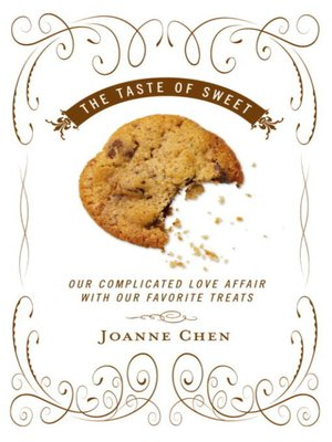 cover image of The Taste of Sweet