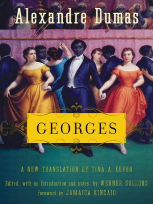 Georges by alexandre dumas overdrive rakuten overdrive ebooks read a sample fandeluxe Image collections