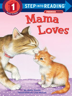 cover image of Mama Loves