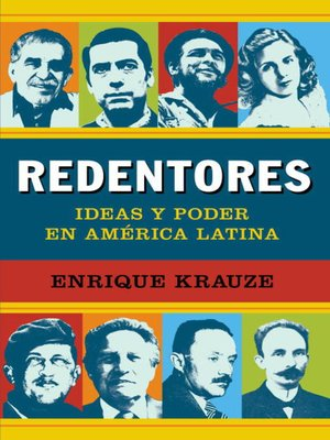cover image of Redentores