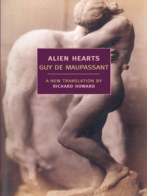 cover image of Alien Hearts
