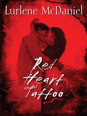 cover image of Red Heart Tattoo