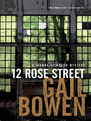 cover image of 12 Rose Street