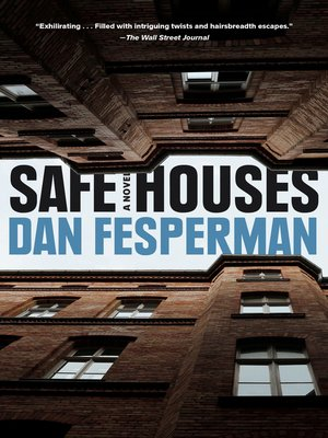 cover image of Safe Houses