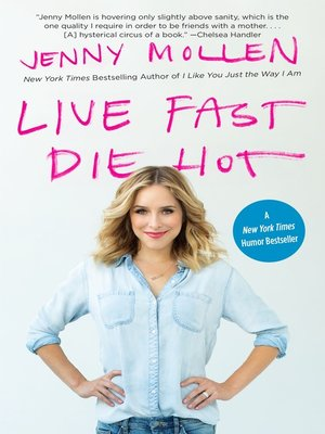 cover image of Live Fast Die Hot