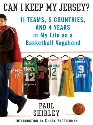 cover image of Can I Keep My Jersey?