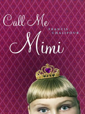 cover image of Call Me Mimi