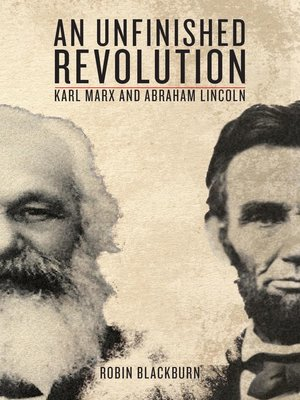 cover image of An Unfinished Revolution
